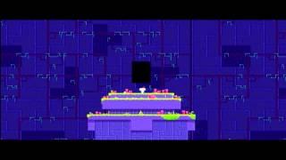 Fez: Black Monolith Puzzle