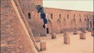 Best Parkour And Freerunning #4 - Amazing People 2017 || PuVideo