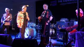 The Heaters - Lie To Me @ The New Crawdaddy Blues Club, UK