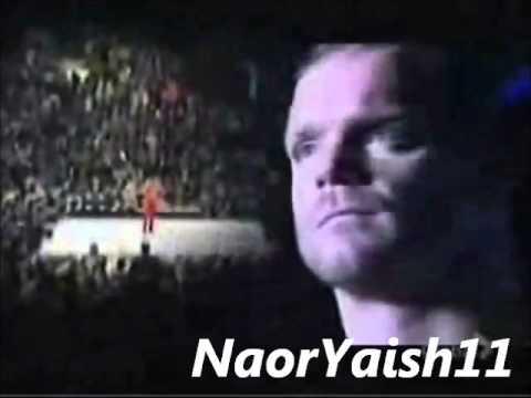 Dream Match: Chris Benoit VS Daniel Bryan WHC