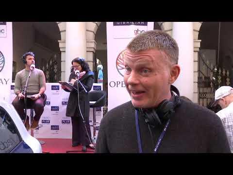 GBC Open Day Radio Gibraltar update - 12.12.18