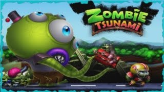 Zombie Tsunami Mobile Gameplay #4