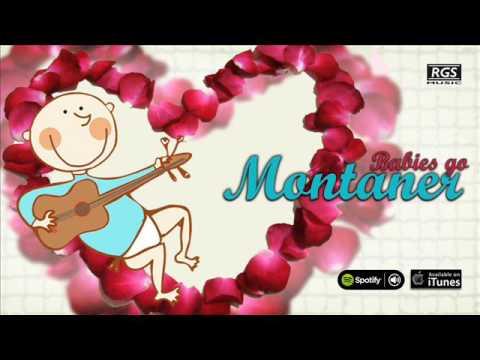Babies Go Ricardo Montaner. Full Album. Ricardo Montaner para bebes