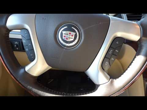 2014 Cadillac Escalade Premium P236286