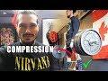 Benefits of Compression   Deadlifts & Compression Socks GIVEAWAY!