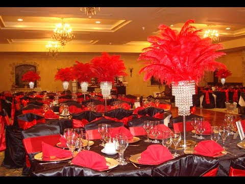 Old Hollywood Red Carpet Themed Sweet 16 At The Castle NJ