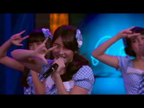 [ MIX ] AKB48 X JKT48 X BNK48 live