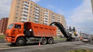 Жөндеу жұмыстары басталды жолдың Ревда-Краснояр, 14 шілде, р-и. тд