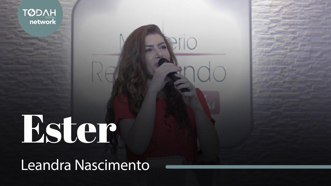 Leandra Nascimento | Ester
