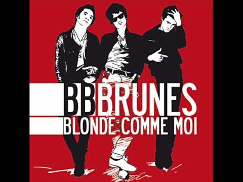 Клип BB Brunes - Brune BB