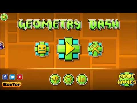 xStep - Geometry Dash - Original Music