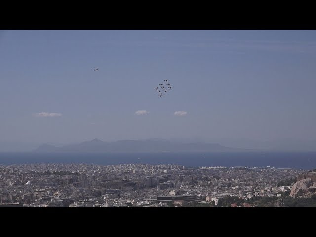 <span class='as_h2'><a href='https://webtv.eklogika.gr/chamiles-ptiseis-ston-attiko-oyrano-gia-to-athens-flying-week' target='_blank' title='Χαμηλές πτήσεις στον Αττικό ουρανό για το Athens Flying Week'>Χαμηλές πτήσεις στον Αττικό ουρανό για το Athens Flying Week</a></span>