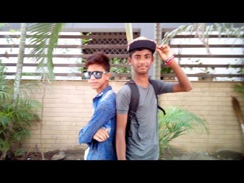 """Bolo Kothay Acho Tumi"" Bangla Rap By Alim Media"