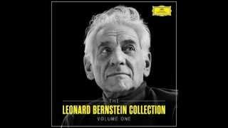 Leonard Bernstein, Brahms Symphony No.1 in C minor Op.68