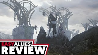 Nier Replicant ver.1.22474487139... - Easy Allies Review (Video Game Video Review)
