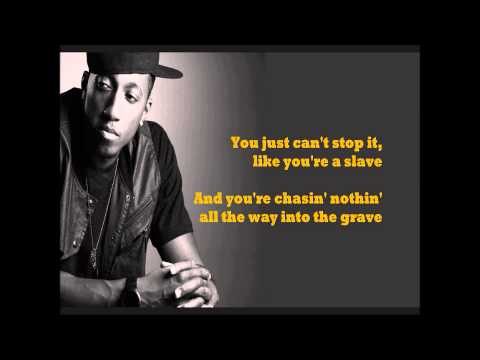Lecrae-GOD IS ENOUGH stayCRISP