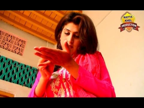 Jehri Gali Vicho Mahi   Anwaar Khan Doudkhelvi   New Album 2016   Punjabi Saraiki Song (Full HD)