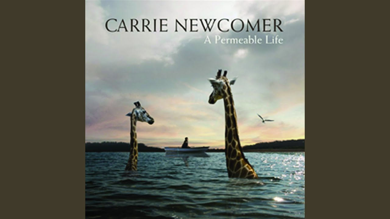 Carrie Newcomer Room At The Table