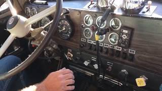1974 Kenworth heading to Truck Show - Part 1