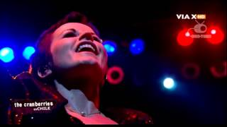 The Cranberries - Linger (live in Chile 2010)