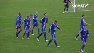 SK Sigma Olomouc U19 - FC Baník Ostrava U19 2:2 (PK 3:5)