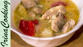 видео Куриные котлеты с подливом рецепт