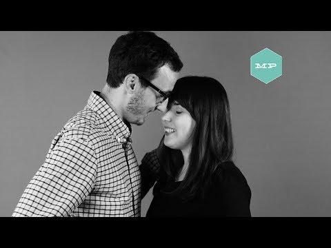 First Kiss -- Fist Bump Parody