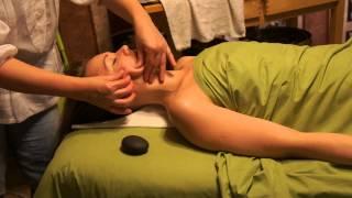 Стоун-терапия, часть 2 продолжение
