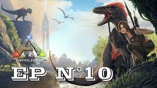 Gameplay - FR - ARK Survival Evolved par Néo 2.0 - Episode 10