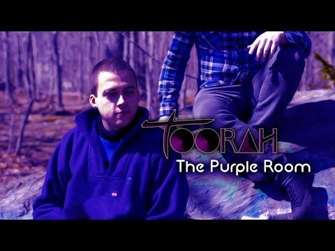 The Purple Room, Ep 30 - Toorah ( Hybrid Bass / Deep Dubstep / Dank Chill Out )