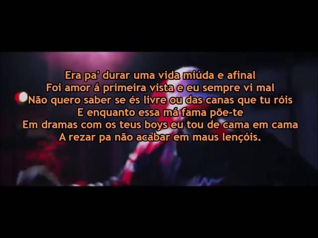 Holly Hood - Fácil Letra  • SevereLyrics •