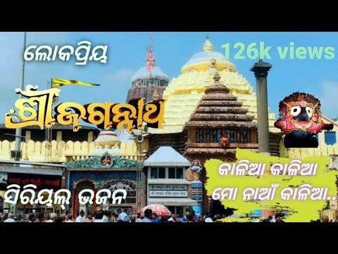 Kalia Kalia mo na Kalia [ Popular odia Shree Jagannath serial song]