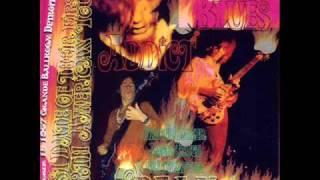 Cream - Traintime - Live at Grande Ballroom 1967