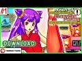 KUNGFU GIRL - Nyanfu Girl (#01) | PC Anime Game Review