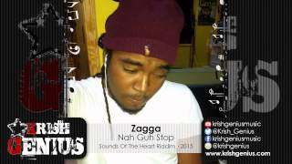 Zagga - Nah Guh Stop [Sounds Of The Heart Riddim] February 2015