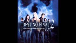 my name is death - final destination 2 !