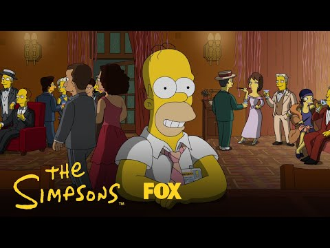 Every Band That S Rocked The Simpsons Grammy Com