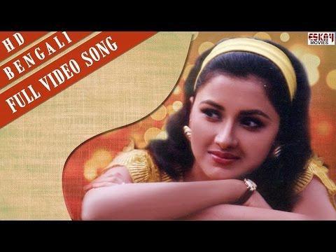 Koto Ashar Deep  I Sabuj Sathi songs | Prasenjit & Rachana