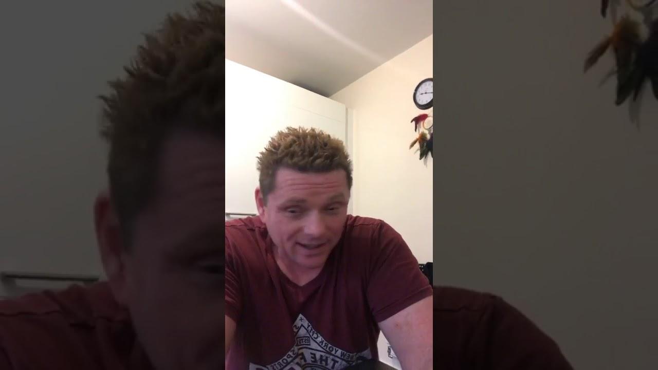 Garry Edwards - Facebook Live Readings 22nd December 2020