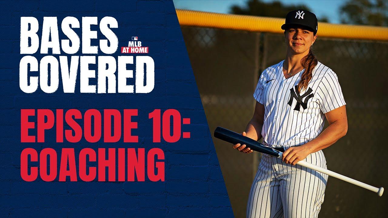 Celebrity Baseball Coaching   MLB Bases Covered: Episode 10