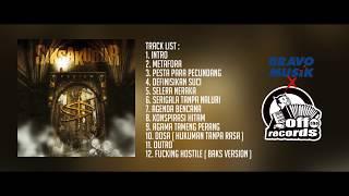 Siksa Kubur Podium Full Album