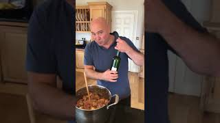 How to make a stew - The Cheats Guide