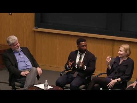 Political Analytics 2016 Conference: Panel 5, The State of Political Media