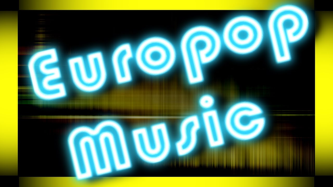 90s DISCO MUSIC EUROPOP