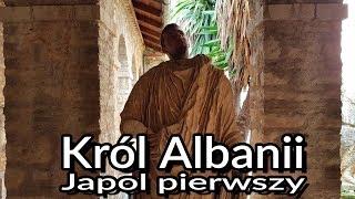 ALBANIA - Park narodowy BUTRINT czyli jak zostać KRÓLEM ALBANII