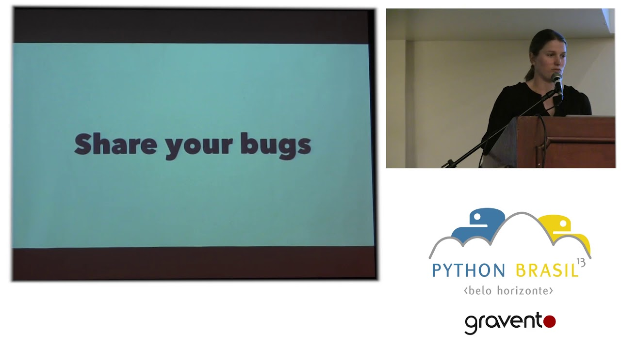 Image from I Love Bugs (Keynote)