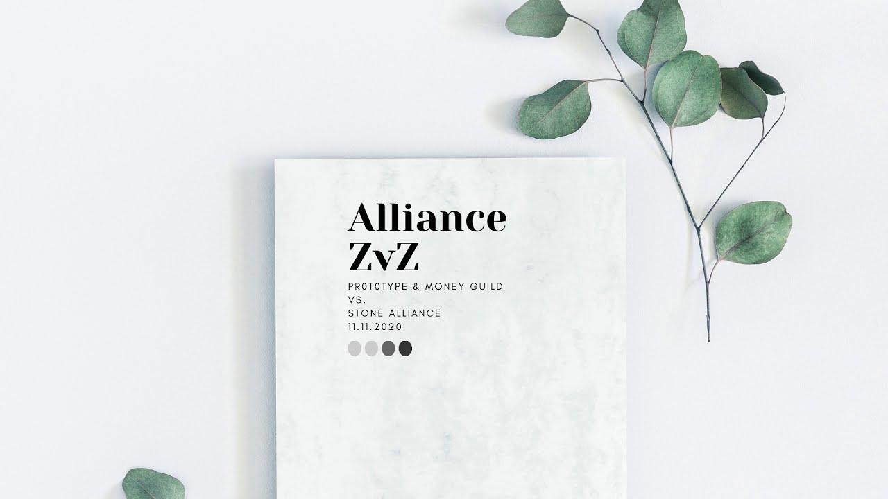 OOPS Alliance vs. STONE Alliance