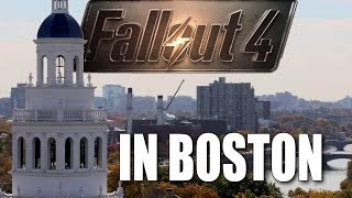 Fallout 4: 10 things you need to know about Boston