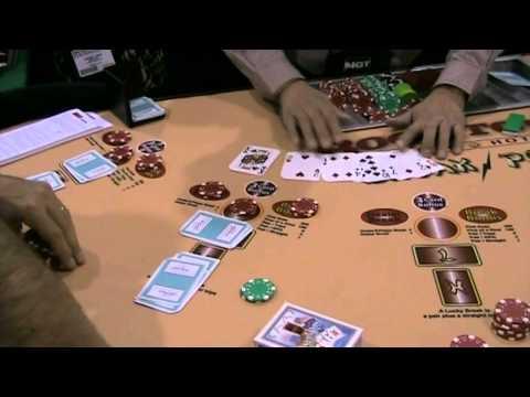 Break Poker- Pai Gow Poker? The Orleans, Gold Coast, Las Vegas