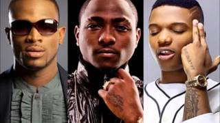 2016 NAIJA NEW YEAR PARTY /AFRO BEAT MIX - DJ CIMAO ft. Kcee, Mc Galaxy, Davido, Wizkid